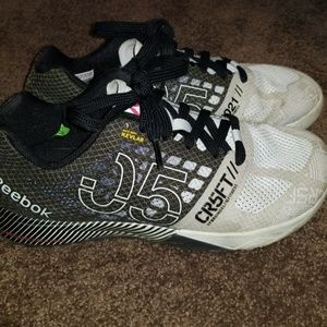 Reebok Crossfit Sneakers